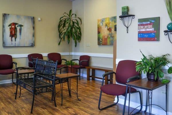Doctors Office in Raleigh